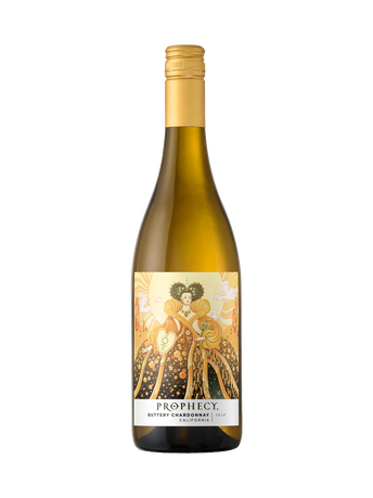 Prophecy Chardonnay V18 750ML image number 1