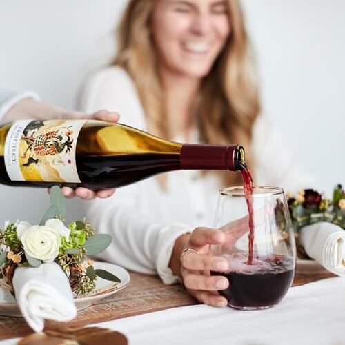 Prophecy Pinot Noir